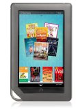 Nooks Available for Checkout at Mesa Libraries