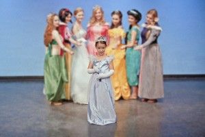 Enchanted in April: Princess Workshops