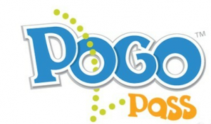 Pogo Pass Giveaway