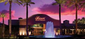 Fairmont Scottsdale Princess Resort
