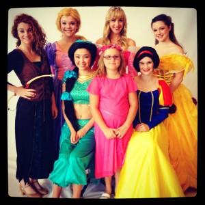 Ahwatukee Children's Theatre presents Cinderella