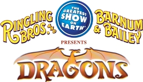 Ringling Bros and Barnum & Bailey DRAGONS Review