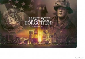 9/11 Memorial Events around the Valley