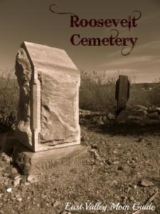 Road Trip Destination: Roosevelt Cemetery (Circa 1906-1915)