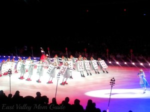 Disney On Ice Presents Treasure Trove (Review)