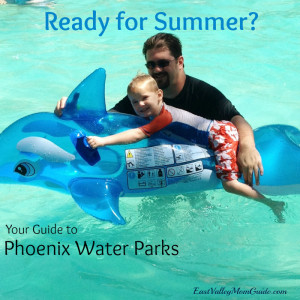 Arizona Water Parks
