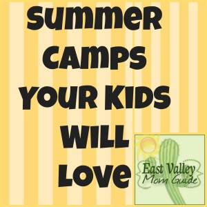 Arizona Summer Camps Your Kids Will Love