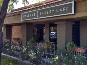 Essence Bakery Cafe