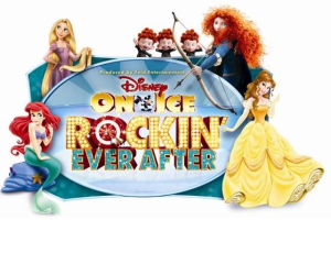 Disney on Ice Presents Rockin' Ever After (Review)