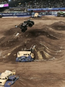 Monster Jam is coming to Phoenix
