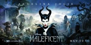 Maleficent – A New Spin on an Old Tale
