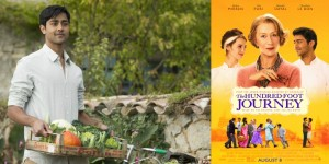 The Hundred-Foot Journey – A Feast of Laughs, Love, and Beautiful Food