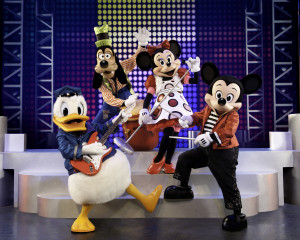 Disney Live! Mickey's Music Festival Discount Code