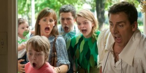 Alexander and the Terrible, Horrible, No Good, Very Bad Day Movie Review