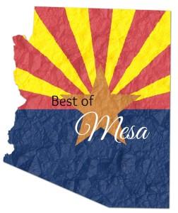 Best of Mesa, Arizona