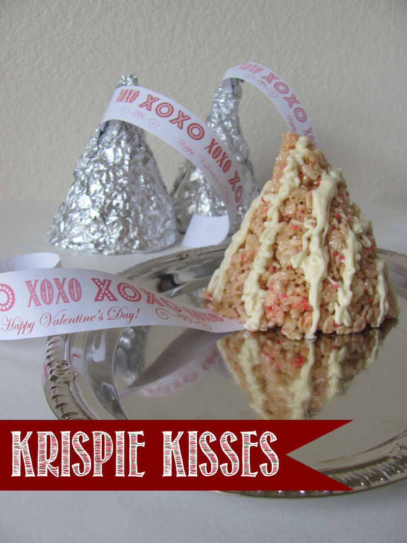 An easy Valentine treat that's sure to please!