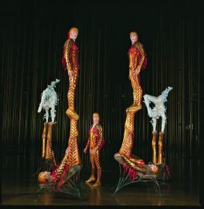 Cirque du Soleil Returns to Phoenix