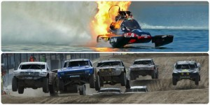 Lucas Oil Ultimate Motorsports Weekend {4/24 – 4/26/15}