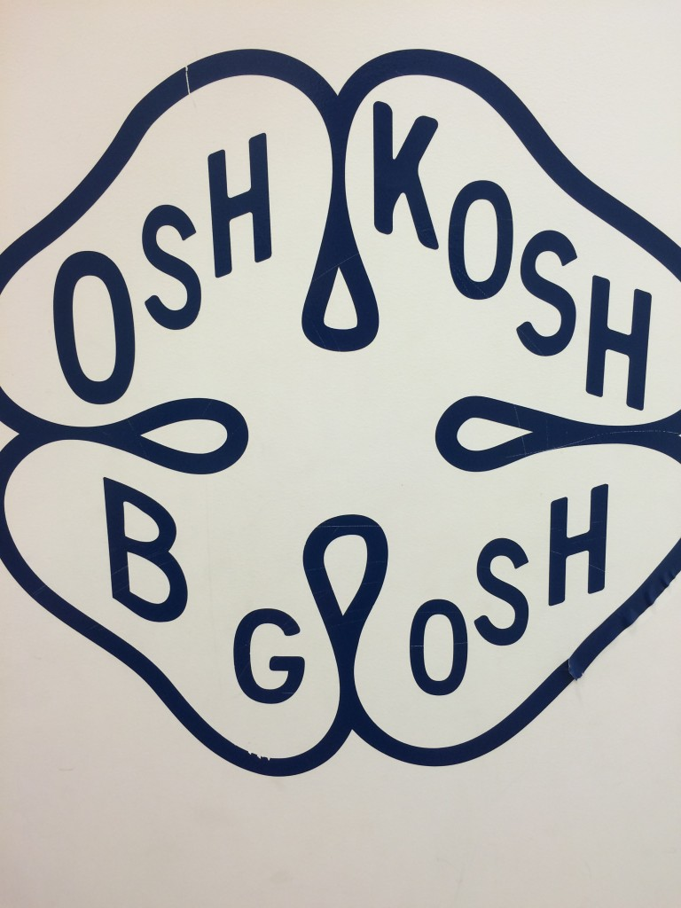 Osh Kosh Bgosh Image