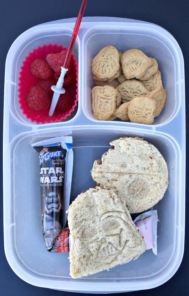 Empire Lunch
