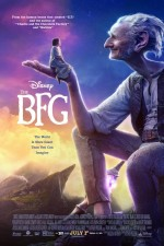 The BFG: Movie Review