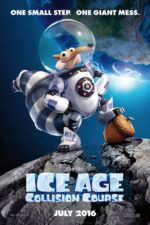 Ice Age Collision Course: Movie Review
