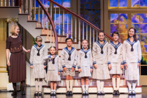 Sound of Music: Perfect for the Whole Family