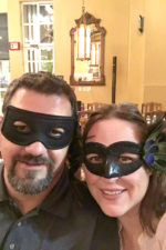 Date Night Fun with Murder Mystery Company