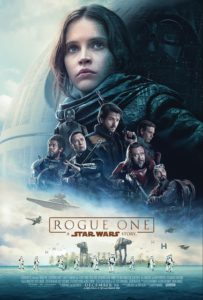 Star Wars: Rogue One Movie Review