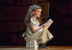 Matilda: A Great Show for Families