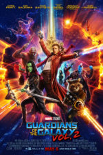 Guardians of the Galaxy: Vol 2 Movie Review