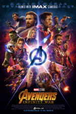 Avengers Infinity War Movie Review {No Spoilers}