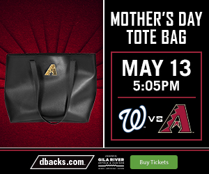 Diamondbacks Tickets