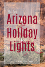 Arizona Holiday Light Displays