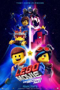 The Lego Movie 2 Movie Review